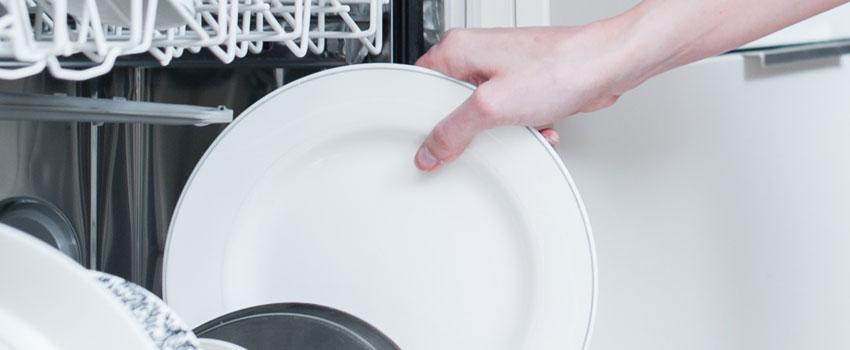 lavavajillas que seca tan perfectamente como limpia