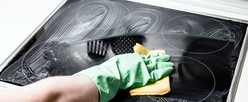 Effective Electric Hob Cleaning