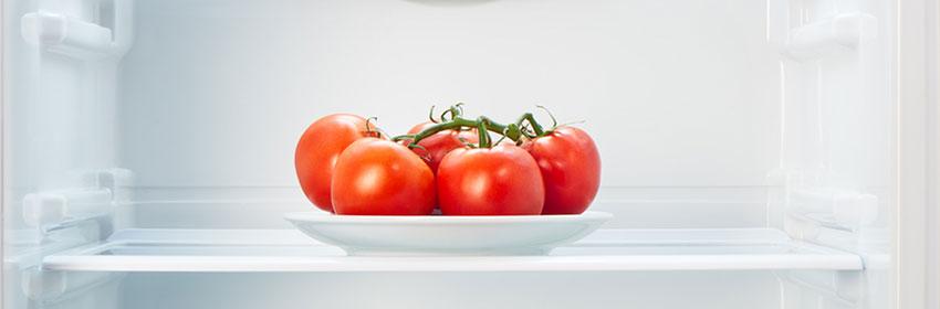 tomates en tu nevera