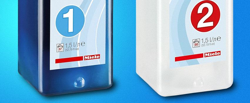 Los dos cartuchos: UltraPhase 1 y UltraPhase 2